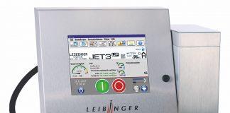 JET3up, Leibinger