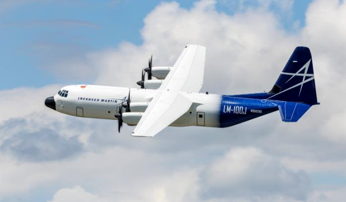LM-130J, Lockheed Martin