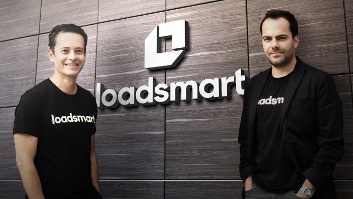 Loadsmart, Supply Chain, logistics