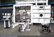 Sciaky, EBAM 110 System, EBAM, 110 System