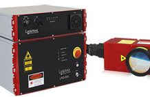 Laserax 200w fiber laser