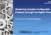 CIMdata, Mastering Complex Configurable Products through the Digital Thread