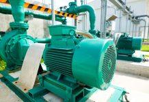 pump services market, frost & sullivan
