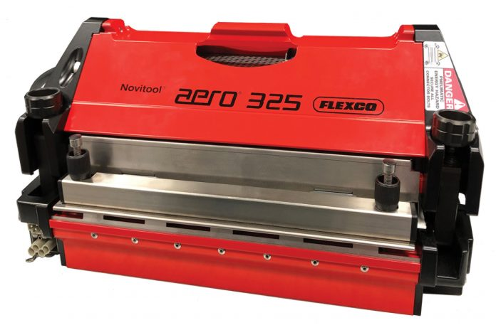 Flexco Novitool® Aero® Press 325