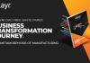 relayr white paper business transformation journey
