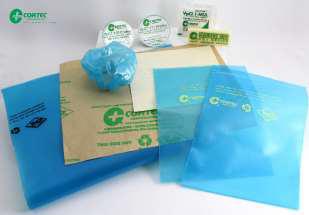 Cortec® Offers Rapid-Response