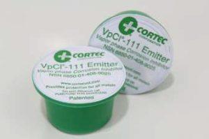 Cortec Corrosion protection